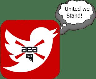 AEASA Twitter